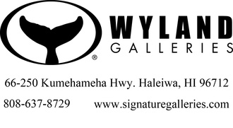 Wyland Galleries Haleiwa