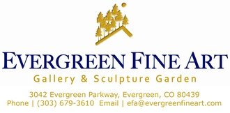 Evergreen Fine Art