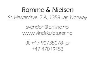 Romme & Nielsen